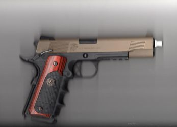 Scanned - 1911 Custom by Koeryn