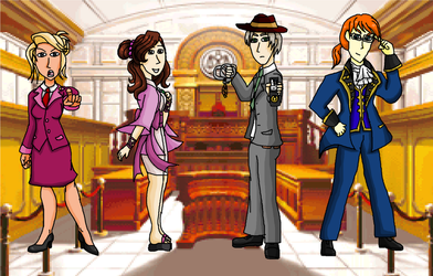 AA: The Alternate Turnabout by tifafenrir09
