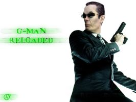 gman reloaded by archie12t