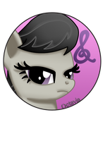 Octavia Pin by BrittanysDesigns