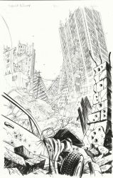 Isabella Buterfly - Pencil Page01