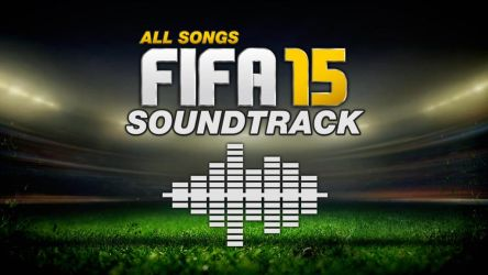 List of All Songs in the FIFA 15 Soundtrack by UTfifa15coins
