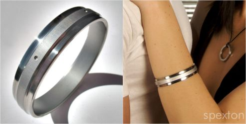 November Bangle of the Month by Spexton