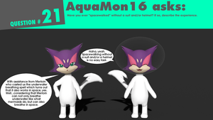 kuby64 - Q and A Volume 2 #21 by kuby64