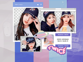 TWICE | PACK PNG by KoreanGallery