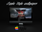 Apple style wallpaper by matisse2018