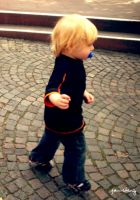 Germany Toddler by funk26687