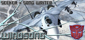 Windsong TFSD  Sig by Jetta-Windstar