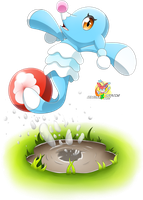 Brionne Having a ~Ball~ in Summer Time