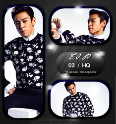 +153 | T.O.P | PHOTOPACK #06 by YouAreMyBae