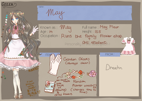 May by Witchere