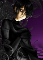 Richard from Requiem of the Rose King by MauricesMoon