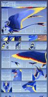 Personal - Jaeger Ref Sheet by TwilightSaint