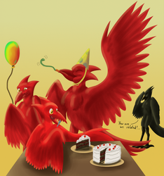 True Party by Goldquiver