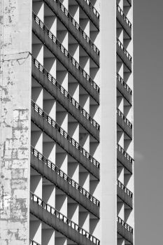 A boring building by JackHargreav