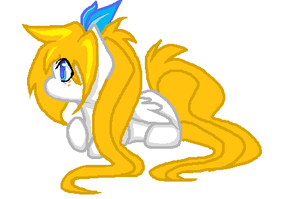 MS paint Frolic by ThaMutt