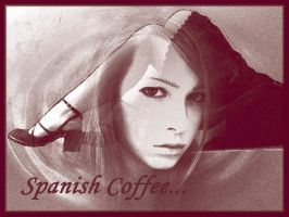 Spanish Coffee by blind-faith