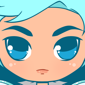 Wadering Kotka Icon Commission: Bryce by iCheddart