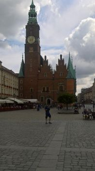 wroclaw by TigrisAlbo