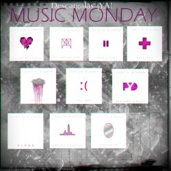 Music Mondays (Music Journals) by mariaEditions13