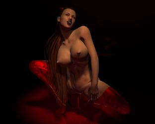 Succubus by pooh-1968