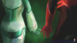 GLTAS touch by GemmaDuffill