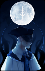 Moonlight by marnah