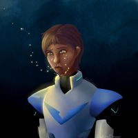 Lance Mcclain by Aire-Draws