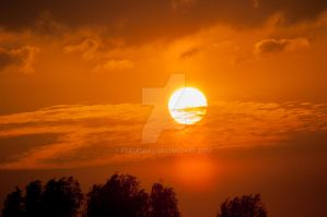 sun and clouds by Perseus67