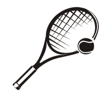 tenis icon by Kna