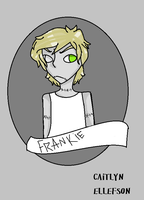 Frankie animated by TheOperatorsShadow