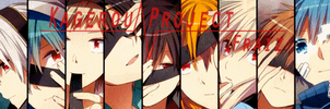 Kagerou Project [GIF] by FraizySmoothie