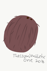 Coconut by TheSympatheticOne