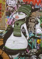 hosier lane by iforgotmypassword