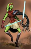 Jedi Esabria by moviedragon009v2