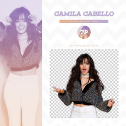 Pack Png 009 | Camila Cabello by ToxicPngs