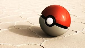 Real Pokeball by JonDae