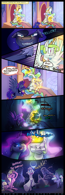 Total Eclipse - COMIC by Alumx