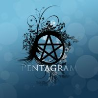 Pentagram 2 by gothicwitch65