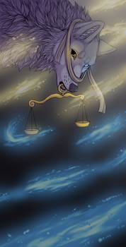 justice. by hangoever