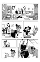 Doctor Zombie page 3 by Madatom
