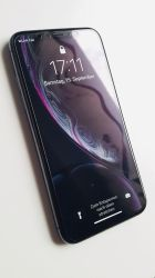 iPhone X Space Gray by janosch500