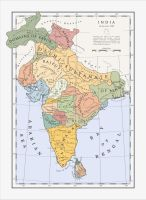 India in 1525 - Before the Tiger's Leap by Milites-Atterdag