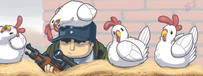 WWT: Fowl Play by FaithSDK