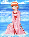 Hanfu Misty for CarinaT by igtica