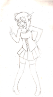 :pc - lolipoploid: Sketched by drawwithme15