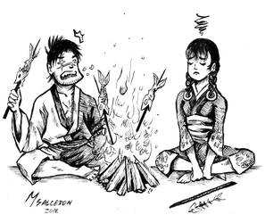 Day 3 - Roasted by AoiAiron