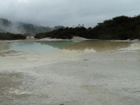 Geothermal Area 99 by raindroppe