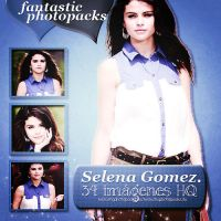 +Selena Gomez 81. by FantasticPhotopacks