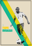 Tsepo M. by lloyd89